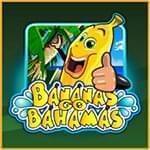 Слот Бананы едут на Багамы